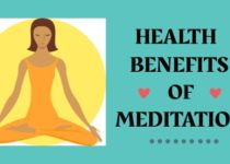 health benefit of meditation