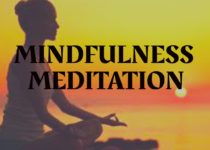 30 seconds of Mindfulness Meditation