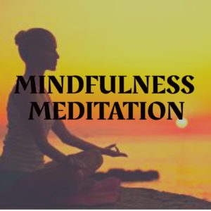 30 seconds of mindfulness mediation