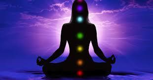 yoga and seven chakras
