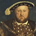 Henry 8 reincarnation story